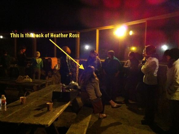 Heatherrossbonfire